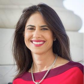 Ayesha Khanna Molino