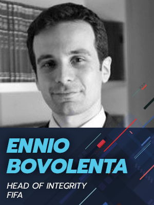 Ennio Bovolenta - BOSED - SPEAKER CARDS - 300x400