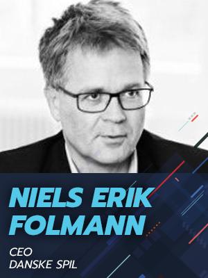 Niels Erik Folmann